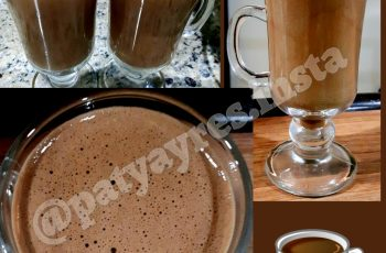 Chocofé Cremoso