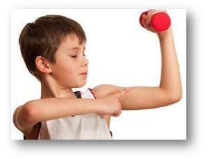 Meu Filho Deveria Puxar Ferro? Parte 2.1: Princípios Para o Desenvolver o Condicionamento em Crianças Para o Esporte e Para a Vida