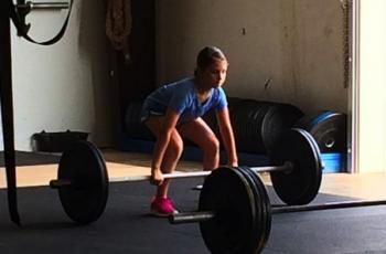 Meu Filho Deveria Puxar Ferro? Parte 2.2: Princípios Para Desenvolver o Condicionamento em Crianças Para o Esporte e a Vida