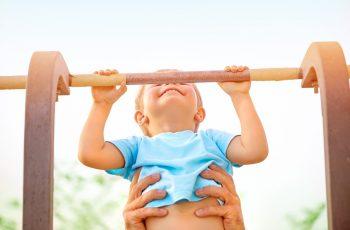 Meu Filho Deveria Puxar Ferro? Parte 2.3: Princípios Para Desenvolver o Condicionamento em Crianças Para o Esporte e a Vida