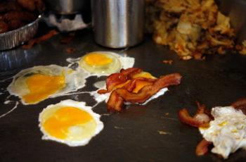 Desculpe, Não Há Nada de Mágico Sobre o Café da Manhã
