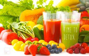 A Melhor Dieta Detox