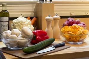 Medicina Darwiniana: Dieta