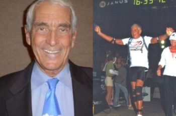 Triatleta do Ironman, 78 Anos, Aplaude a Dieta Low-Carb Paleo Cetogênica