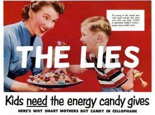 E Se Tudo Tiver Sido Uma Grande Mentira? (Parte 2)
