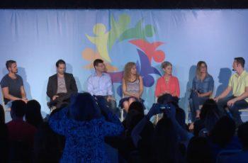 Tribo Forte Ao Vivo 2016 – Segundo Painel com todos palestrantes