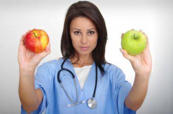 Como Vencer Uma Discussão Com um Nutricionista