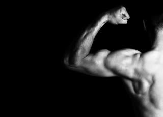 Como Ganhar Peso e Construir Músculos