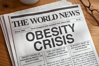A Epidemia de Obesidade Está Sendo Exagerada?