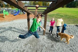 7 Atividades da Infância Que Podem te Deixar Mais Saudável e Feliz