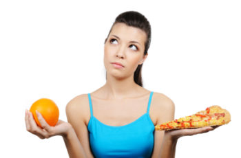 8 Passos Para Deixar de Auto-Sabotar a Sua Dieta