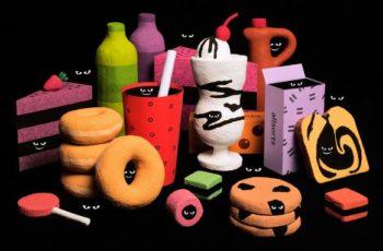 O Que Não Comer: O Caso Contra o Açúcar