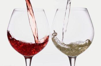 Vinho tinto x Vinho branco: qual é mais saudável?