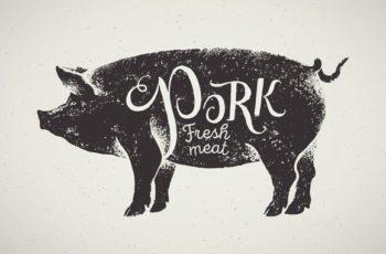 4 perigos ocultos da carne de porco