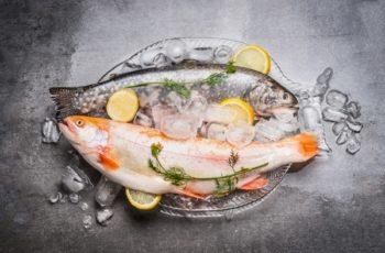 Qual a maneira mais saudável de preparar peixe?