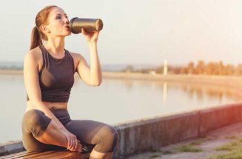 Whey protein pode causar efeitos colaterais?