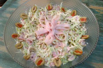 Salada Festiva