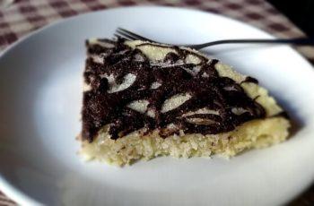 Tortinha Prestígio