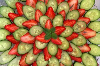 Salada Acridoce