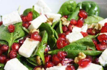 Salada da sorte ( virada do ano)