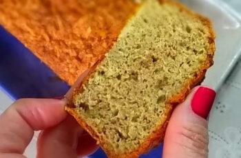 Pão com Erva doce