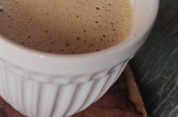 Café com nata
