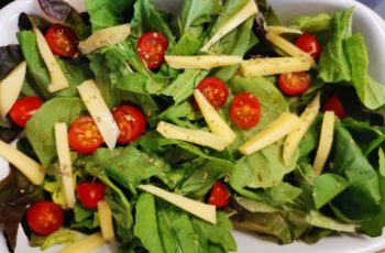 Salada Trivial